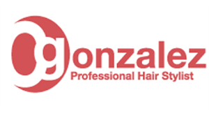Carlos Gonzalez Professional Hair Stylist logo