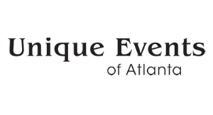 Unique Events of Atlanta logo