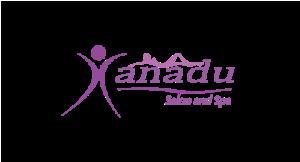 Xanadu Salon & Spa logo
