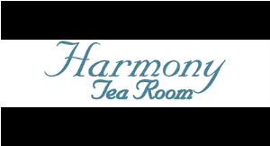 Harmony Tea Room logo
