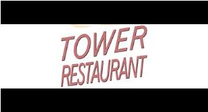 Tower Restaurant logo