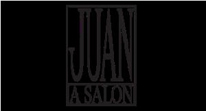 Juan a Salon logo