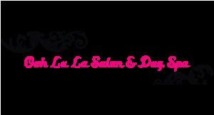 Ooh La La Salon & Day Spa logo