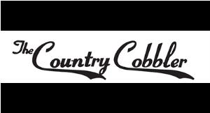 The Country Cobbler logo