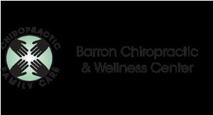 Barron Chiropractic & Wellness Center logo