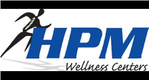 Hpm Wellness logo
