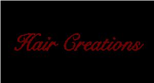 Hair Creations logo