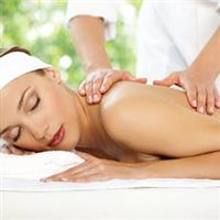 $20 For $40 Worth Of Massage Services
