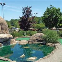 $15 For 8 Rounds Of Mini Golf (Reg. $30)