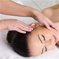 $30 For 20 Minutes Swedish, 20 Minutes Shiatsu & 20 Minutes Foot Massage (Reg. $60)