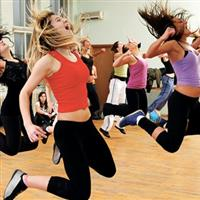 $25 For 1 Month Of Fitness Classes (Reg. $50)
