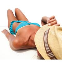 $12 for 3 Tanning Sessions - Gold Level (Reg. $45)