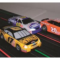 $20 For 1-Hour Racing Package For 2 (Reg. $40)
