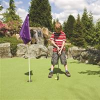 $16 For 4 Rounds Of Mini Golf (Reg. $32)
