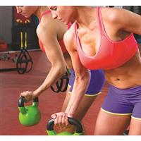 $35 For 2 Personal Training Sessions (Reg. $70)