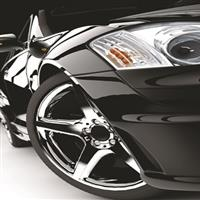 $30 For Exterior Detailing (Includes Hand Wash & Wax, Wheels For Standard Size Cars) (Reg. $60)