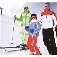 $50 For 2 Adult Ski Lift Tickets (Reg. $100)