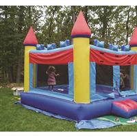 $150 For A 4-Hour Bounce House Rental (Reg. $300)