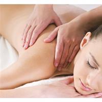$37.50 For A 30-Minute Signature Massage & 30-Minute IR Sauna Session (Reg. $75) 130435