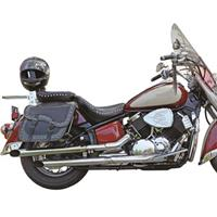 $30 For A Motorcycle Oil Change (Reg. $60) 128384