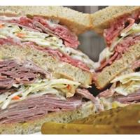 $10 For $20 Worth Of Soups, Salads & Sandwiches 139556