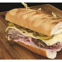 $10 For $20 Worth Of Sandwiches, Hot Dogs & More 139423