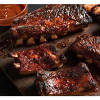 $10 For $20 Worth Of Ribs, Pulled Pork, Jumbo Wings & More 151547