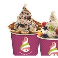 $10 For $20 Worth Of Frozen Yogurt 161540