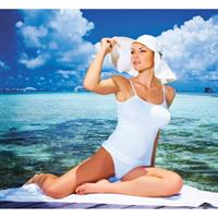 $199 for 4 Laser Hair Removal Treatments for the Lip & Chin (Reg. $800) 163529