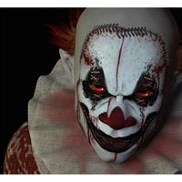$17 For One Combo Admission to ALL Four Haunted Attractions (Reg. $26.99)