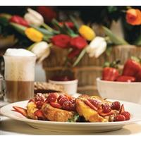 $10 for $20 Worth of Breakfast or Lunch