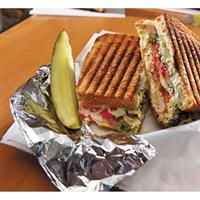 $10 For $20 Worth Of Gourmet Sandwiches
