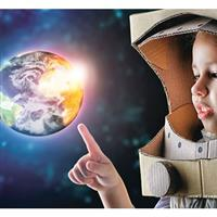 $18 For 4 Admissions & Planetarium Show At The Muse Knoxville (Reg. $36)