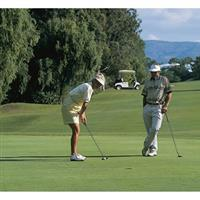 Image of $70 For 18 Holes Of Golf For 2 Including Green Fees & Cart (Reg. $140)