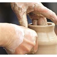 $15 For A Paint Your Own Pottery Or Glass Package For 2 (Reg. $30) 171480
