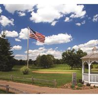 Image of $88 For 18 Holes Of Golf Including Cart For 4 People (Reg $176)