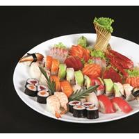 $15 For $30 Worth Of Fresh Seafood & Sushi 177342