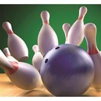 $31 For 2-Hour Bowling Package for 4 (Reg. $62.65) 177751