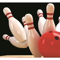 Image of $10 For 1 Hour Of Bowling For 2 Including Shoe Rental (Reg. $27)