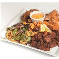 $25 For $50 Worth Of Puerto Rican Dinner Dining 171040