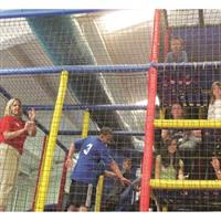 Image of $10 For Soft Play For 4 (Reg. $20)