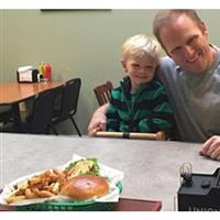 $10 For $20 Worth Of Casual Family Dining 187607