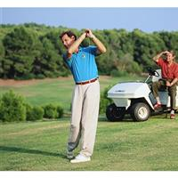 Image of $32 For 18 Holes Of Golf, Greens Fees & Cart For 2 (Reg. $64)