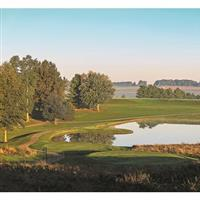 Image of $59 For Green Fees, 1 Cart & 2 Small Range Buckets For 2 Players (Reg. $118)