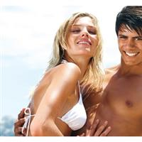 $145 for 5 Laser Hair Removal Treatments (Reg. $900) 180865