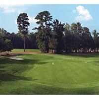 Image of $49.99 For 18 Holes & Greens Fees For 2 People Including Cart (Reg. $99.98)