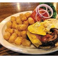 Image of $10 For $20 Worth Of All American Cuisine