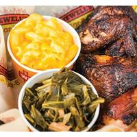 "<p>With this deal you will enjoy $20 worth of Willie Jewell's mouth watering BBQ for $10. Willie Jewell's Old School BBQ will satisfy every guest who walks through the door with their southern hospitality and great food in their Old School Way...hence their slogan ""Smoked for hours, Served in Minutes"".</p><p> </p>"