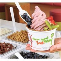 $10 For $20 Worth Of Frozen Yogurt & Smoothies