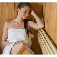 Image of $79 For a 90 Minute Massage and up to a 40 Minute Infrared Sauna Session (Reg. $158)